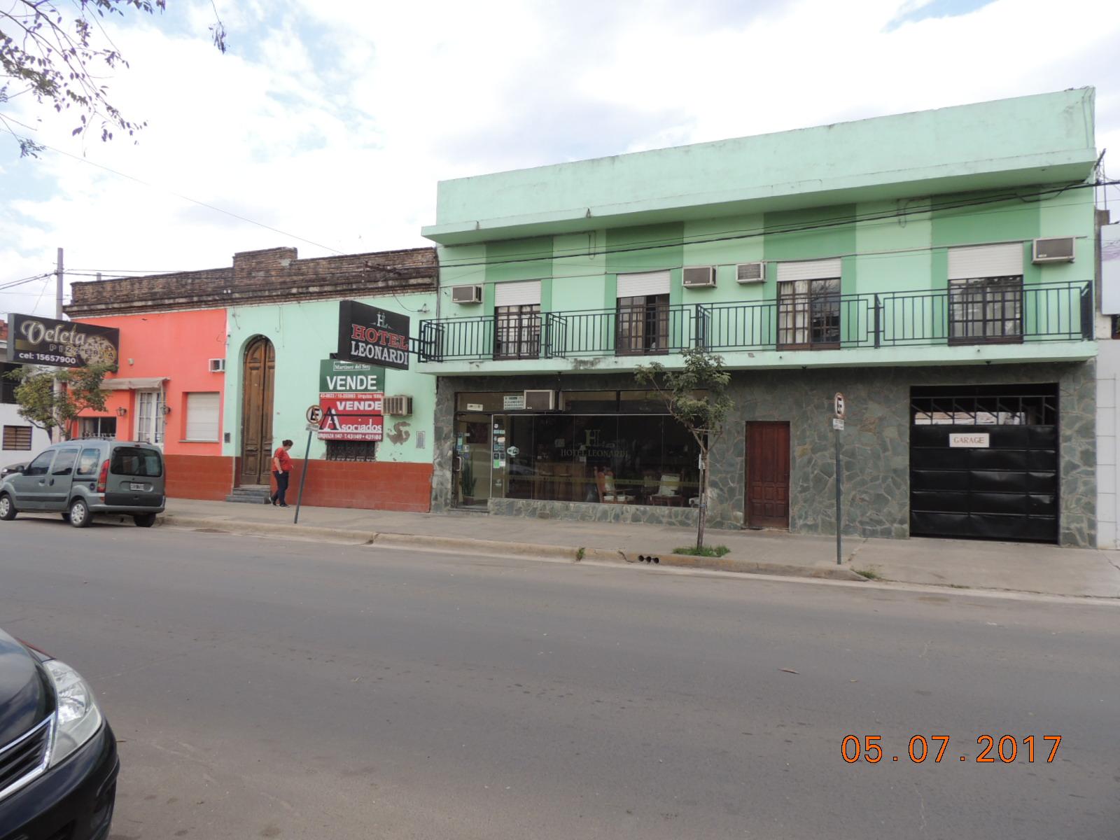 DEL VALLE Y AYACUCHO