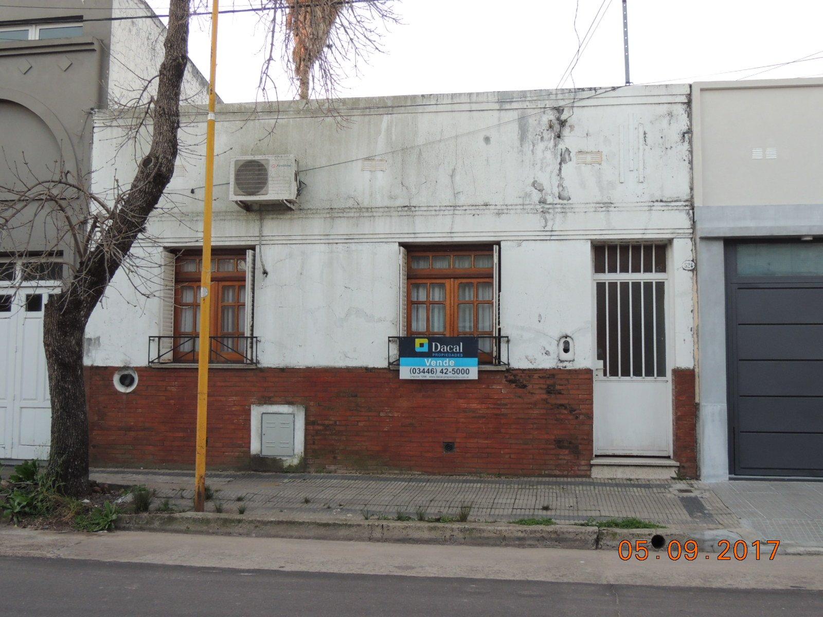 GERVASIO MENDEZ 524