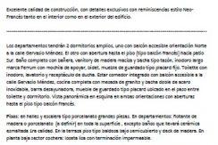 DETALLES EDIF G MENDEZ Y C NIEVAS